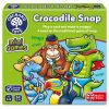 Orchard Toys Crocodile Snap Mini Game