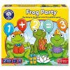 Orchard Toys Frog Party Game