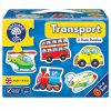 Orchard Toys Transport Jigsaw Puzzles