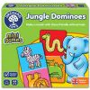 Orchard Toys Jungle Dominoes Mini Games