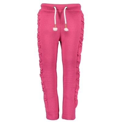 Blue Seven Girls Pink Joggers