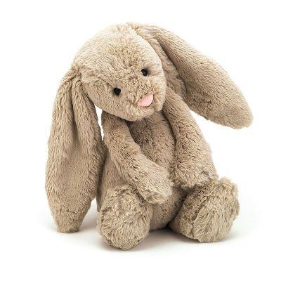Jellycat Bashful Bunny Medium-Beige