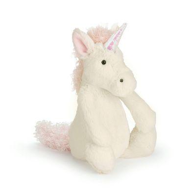 Jellycat Bashful Unicorn (small)