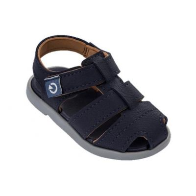Cartago Baby Boys Navy Sandal