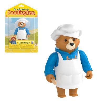 Chef Paddington Collectable Figure