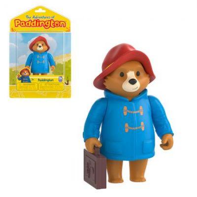 Classic Paddington Collectable Figure