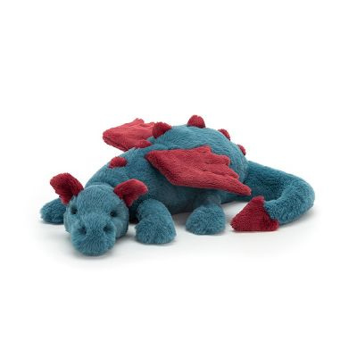 Jellycat Dexter Dragon Small