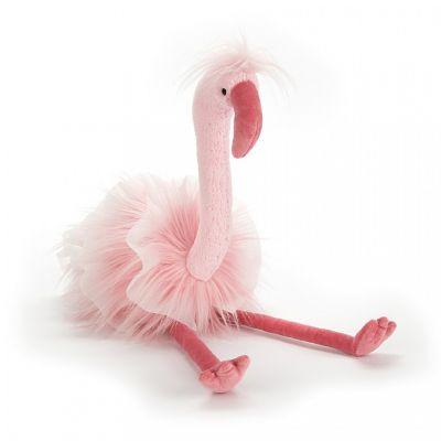 Jellycat Flo Maflingo Flamingo
