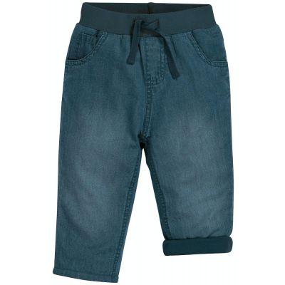 Frugi Comfy Lined Jeans PUA006