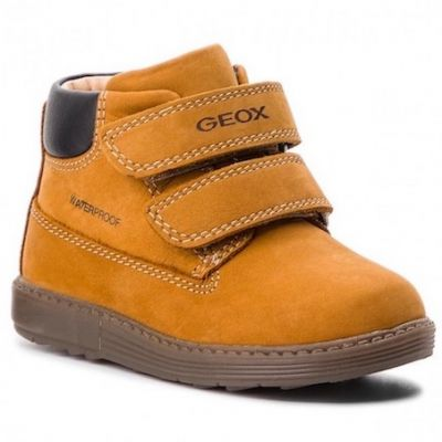 Geox Boys Hynde Boot B842HA 00032 C5046