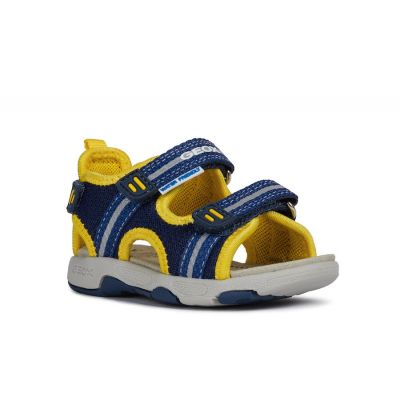 Geox Boys Sandal Multy B920FA 01415 C0657