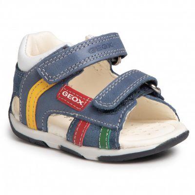 Geox Boys Tapuz Sandal B020XA 0CL22 C4007