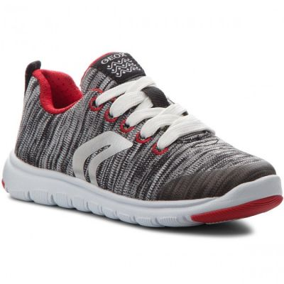 Geox Boys Xunday Trainer J743NL 000ZI C1234