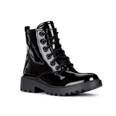Geox Casey Boot J9420G 000HH C9999