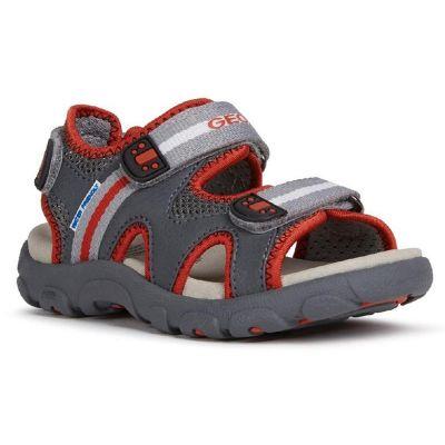Geox Strada Sandal J0224B 0CE14 C0047