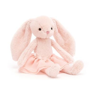 Jellycat Arabesque Bunny Blush