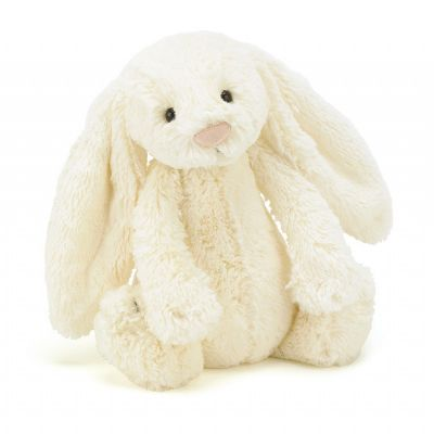 Jellycat Bashful Bunny Medium-Cream