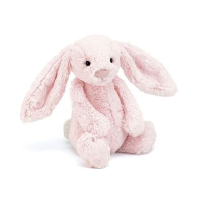 Jellycat Bashful Bunny Medium-Pink