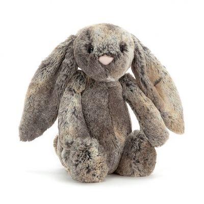 Jellycat Bashful Cottontail Bunny (Medium)