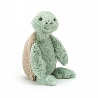 Jellycat Bashful Turtle Medium