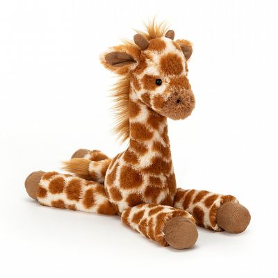Jellycat Dilly Dally Giraffe  Small