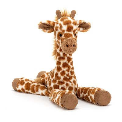 Jellycat Dilly Dally Giraffe Medium