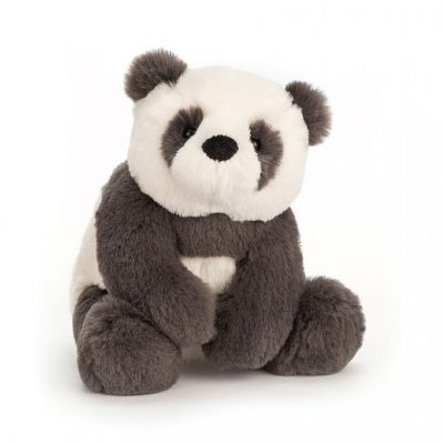 Jellycat Harry Panda Small