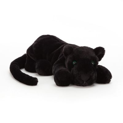 Jellycat Paris Panther Medium