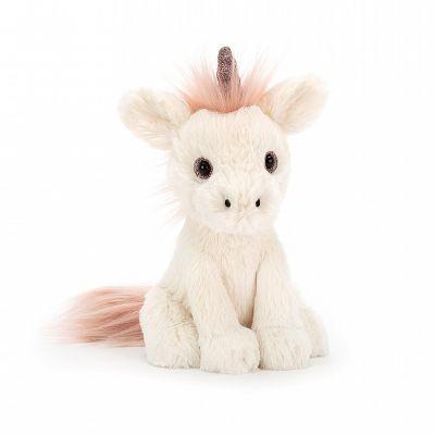 Jellycat Starry Eyed Unicorn