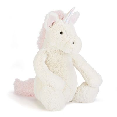 Jellycat Bashful Unicorn (Huge)