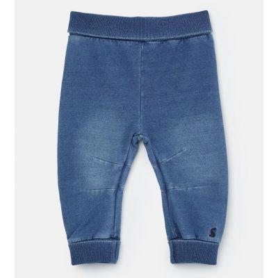 Joules Baby Boys Hugo Denim Trousers
