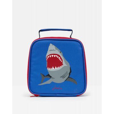 Joules Shark Lunch Bag