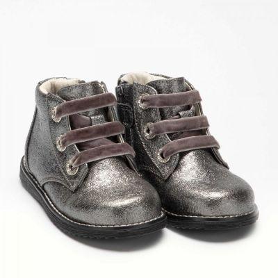 Lelli Kelly Sarah Grey Boot LK5310