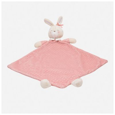 Mayoral Baby Girls Pink Comforter 9035