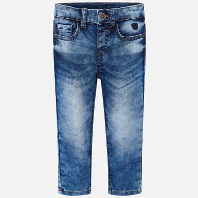 Mayoral Boys Soft Denim Jeans 4512