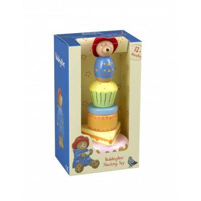 Orange Tree Toys Paddington Bear Stacking Toy