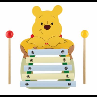 Orange Tree Toys Winnie The Pooh Xylophone