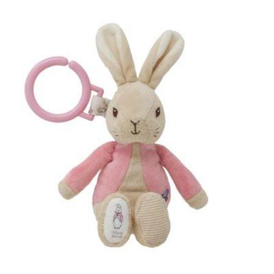 Beatrix Potter Flopsy Bunny Jiggle Attachment