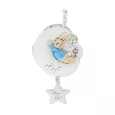 Beatrix Potter Peter Rabbit Night Night Musical