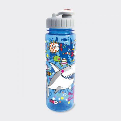 Rachel Ellen Shark Water Bottle