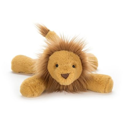 Jellycat Smudge Lion (medium)