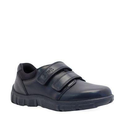 Start-Rite Boys Origin School Shoe