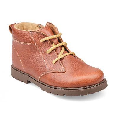 Start-Rite Boys Wander Tan Ankle Boot