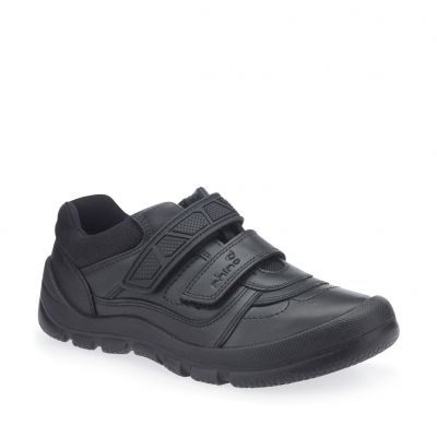 Start-Rite Boys Warrior School Shoes