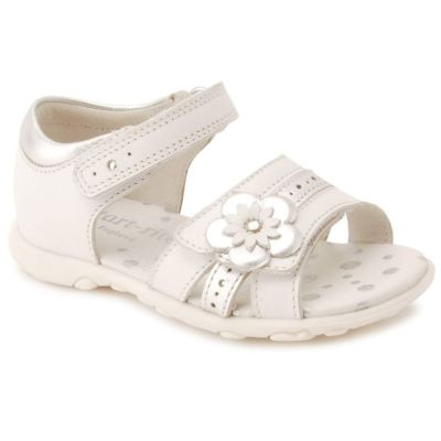 Start Rite Girls Leather Sandal Phoebe