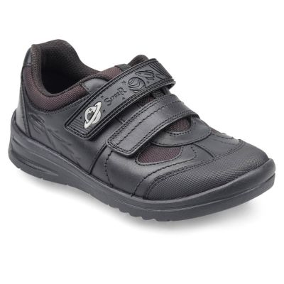 Start Rite Boys Rocket School Shoe