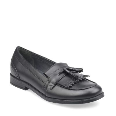 Start Rite Girls Sketch School Shoe