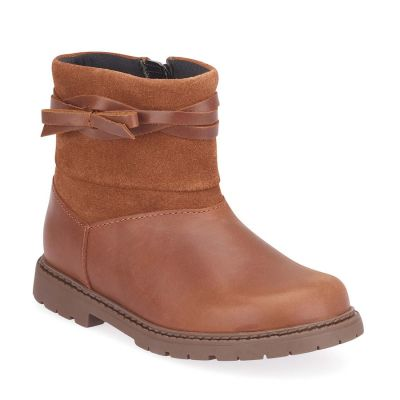 Start Rite Whisper Tan Boot