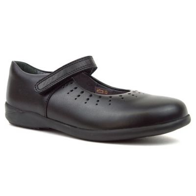Start Rite Mary Jane Leather School Shoes