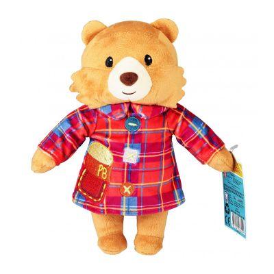 Tartan Paddington Collectible Plush Toy